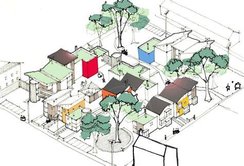 urban housing design white design bristol co housing design pinterest