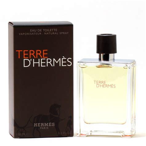 Parfum Homme Solde Terre D Hermes Edt Spray Pour Homme Herm 232 S Parfum 224 Rabais