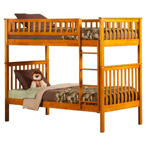 woodland twin bedding woodland twin over twin bunk bed ladder dcg stores
