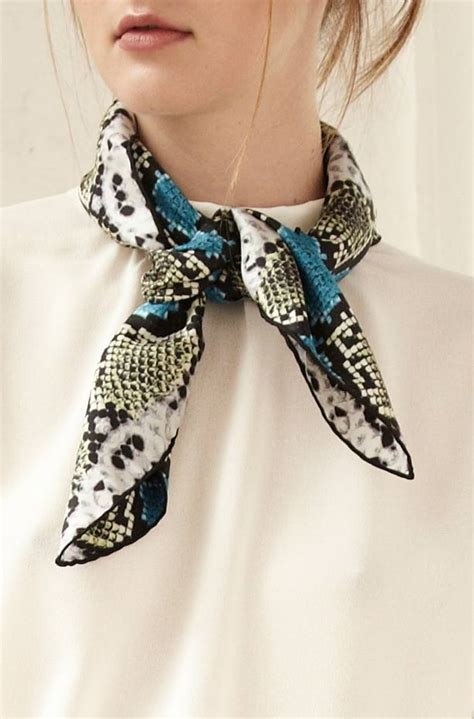 8 Of The Best Scarves by The Best New Silk Scarves How To Spend It