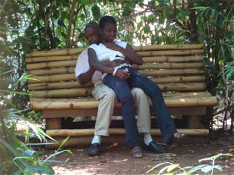 sex in bench much more sex on the bench at muliro gardens kakamega