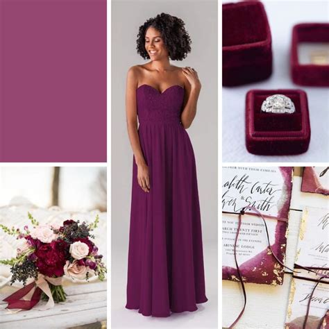 Top Wedding Color Schemes For 2020   2019 Wedding Inspiration