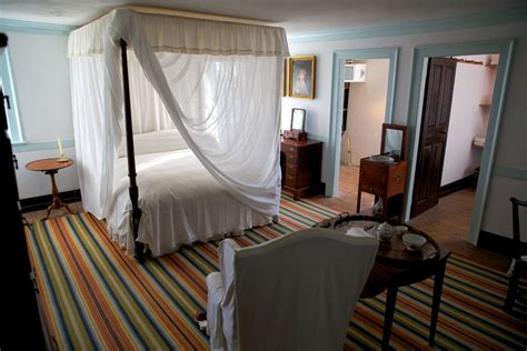 of washington rooms room by room 183 george washington s mount vernon