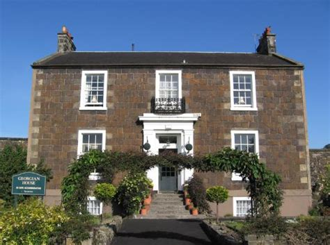 Georgian House (Stirling, Scotland)   B&B Reviews