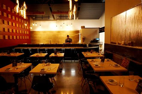 the room sushi bar sushi ronin teams adds late dining to rino with izakaya ronin westword