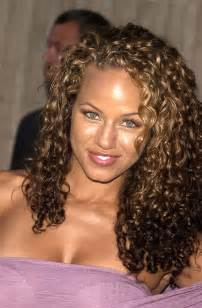 styles for mixed curly hair mixed curly hairstyles ideas for mixed chicks fave