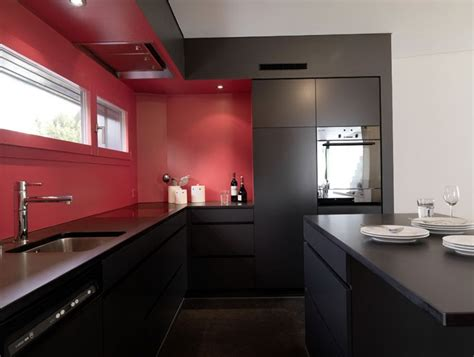 c kitchen ideas kitchen cabinets black and red home design ideas k c r