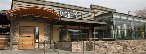 Outdoor Decor karl strauss brewing company viking commercial construction