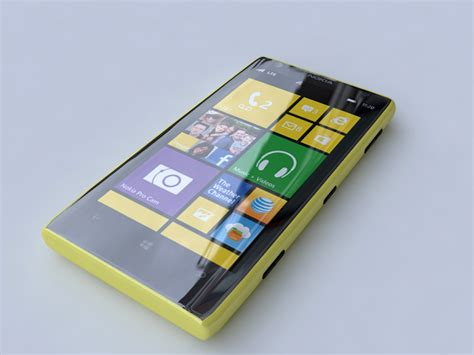 Nokia Lumia Models
