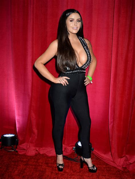 abigail ratchford hot abigail ratchford at 2016 maxim hot 100 party in los