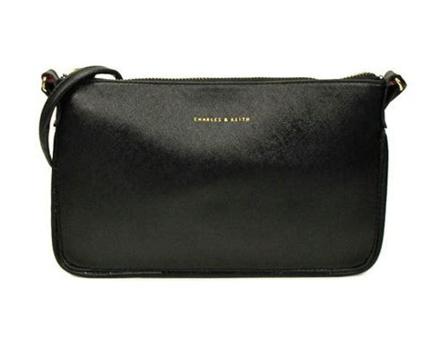 Charles And Keith Crossbody designer clutch brand clutch charles and keith bags envelope clutch messenger