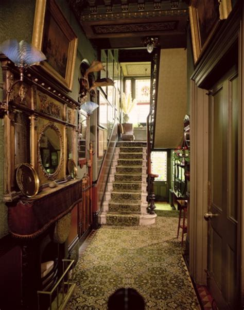 interior victorian homes jane austen moments leighton house and 18 stafford terrace