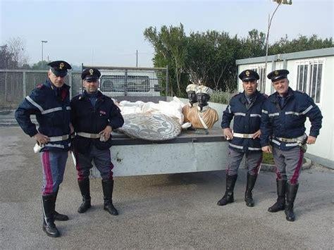 banca anagni ferentino furto di statue di marmo frosinone italia frosinone