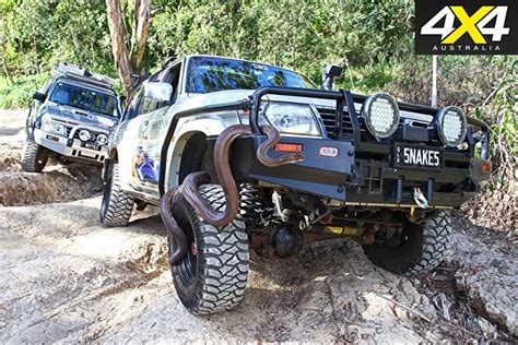 lifted toyota tas for sale custom 4x4 nissan patrols on snake 4x4 australia