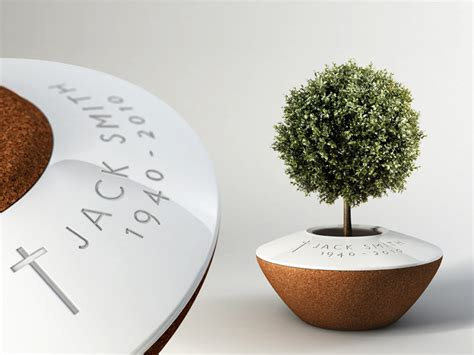 designboom urn poetree designboom com