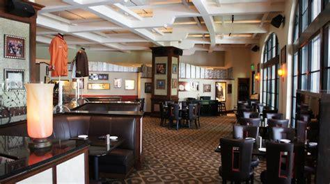 hard rock hotel orlando dining lounges