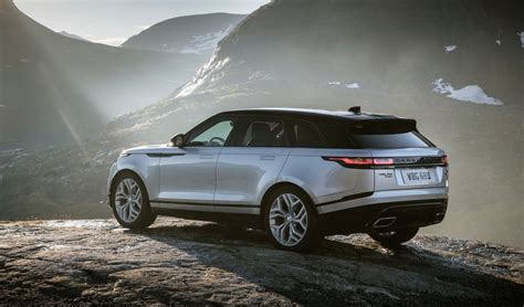 nepal land rover range rover velar launched in india autolife nepal