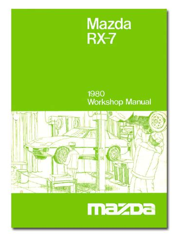 download car manuals pdf free 2008 mazda rx 8 transmission control 1980 mazda rx7 rx 7 workshop service repair manual download manua
