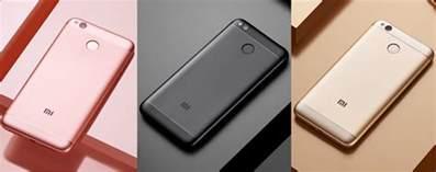 Xiaomi Redmi 4x Xiaomi Redmi 4x Smartphone 3gb 32gb At Best Price In