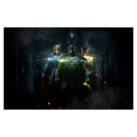 Ps4 Injustice 2 New buy injustice 2 deluxe edition ps4 fr new 60279 trader