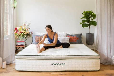 Detox Mattress by Detoxify This One Thing In Your Bedroom For Better Sleep