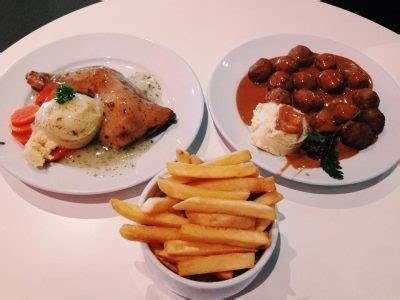 Meatball Di Ikea carta hati 10 tempat makan menarik dan best di kuala