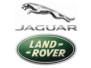 Land Rover Jaguar Logo Jaguar Land Rover Launches Inmotion To Develop Mobility