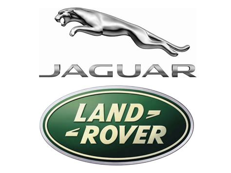 jaguar land rover logo jaguar land rover launches inmotion to develop mobility