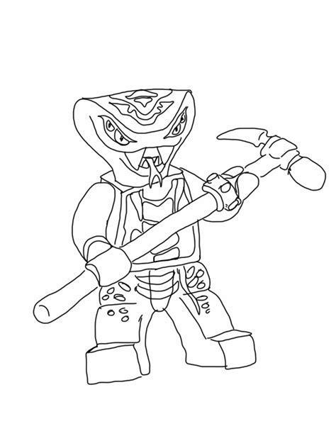lego ninjago fangpyre coloring pages lego ninjago coloring pages
