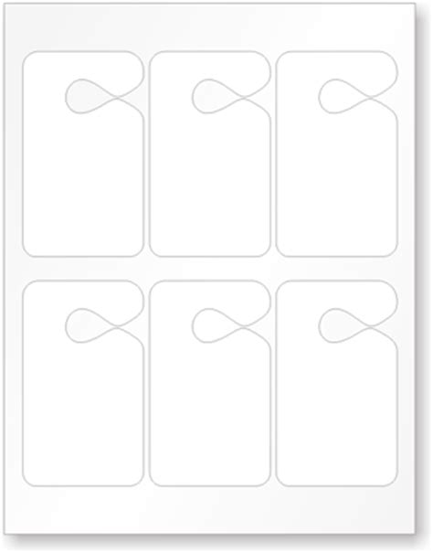 hanging parking pass template do it yourself parking permits made on site