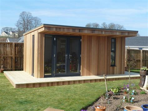 Garden Room by Garden Rooms Rpc Design And Architecture