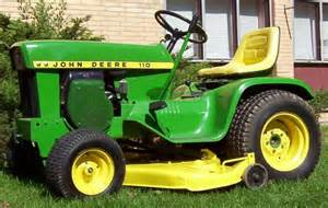wtb john deere 110 or 320 riding mower rims tires