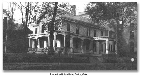 mckinley house ohio scenes the brown erbland family history photographic scrapbook