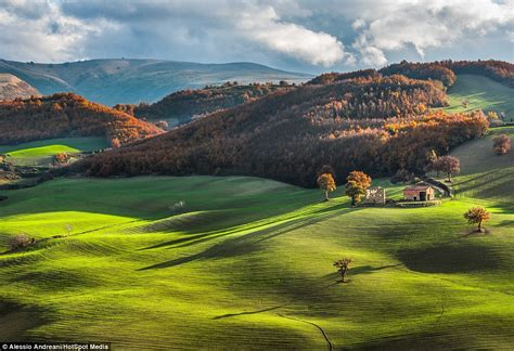 dazzling photos of landscape in italy and france by alessio andreani daily mail online