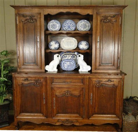 country hutch antique country hutch cupboard buffet carved