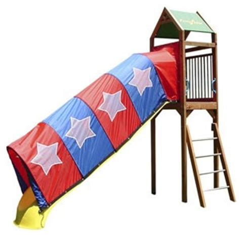 swing set covers fantaslides stars and stripes swing set slide cover