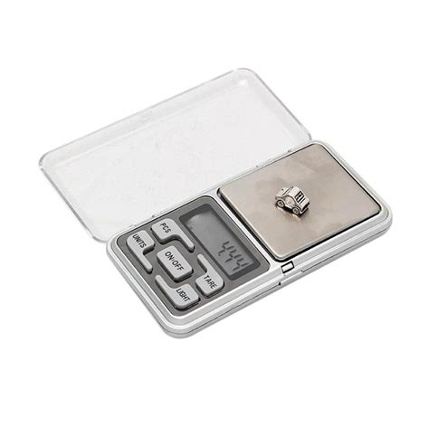 Timbangan Digital Pocket Scale jual berkah jaya digital pocket scale timbangan emas