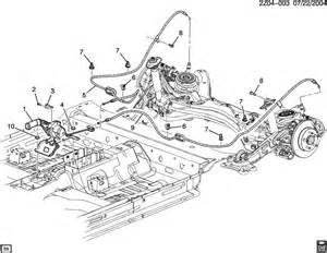 Brake Line Diagram For 2000 Pontiac Grand Prix Parts Diagram Besides Buick Century Wiring Free Picture