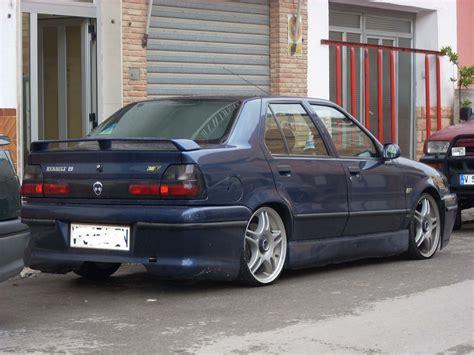 Renault 19 16v Renault 19 16v 2619248