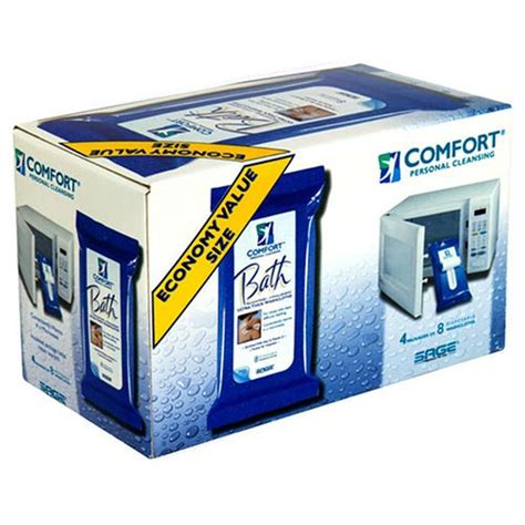 comfort personal cleansing shoo cap com comfort bath personal cleansing ultra thick