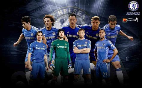 chelsea fc squad chelsea fc squad 2012 2013 wallpapers pictures