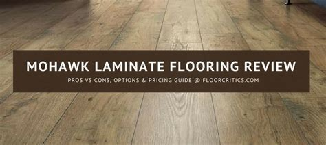Mohawk Laminate Flooring Review   2018 Pros, Cons, Cost