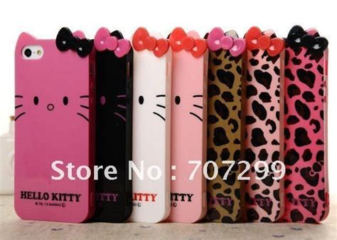 Hello For Iphone 5 hello i phone 5g cover leopard hello