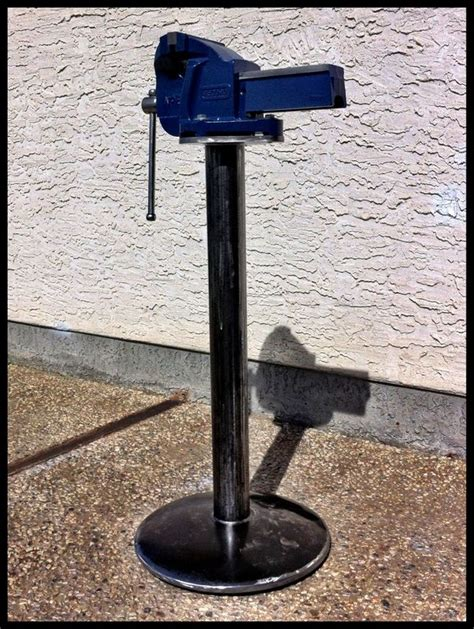 bench vise stand 38 best images about vice stands on pinterest shops