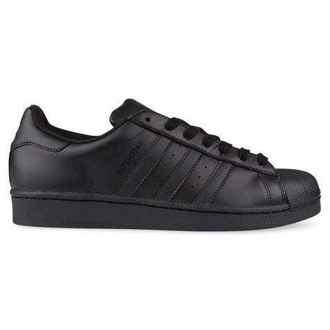 Adidas Superstar Black adidas superstar black black black hype dc