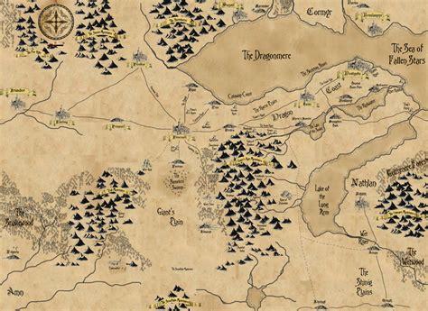 run mountain coast map by yukonrob96 on