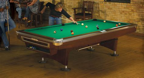 gold crown pool table 50th birthday brunswick gold crown azbilliards com