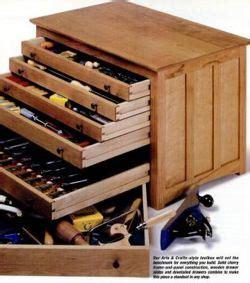 isau wood tool cabinet plans