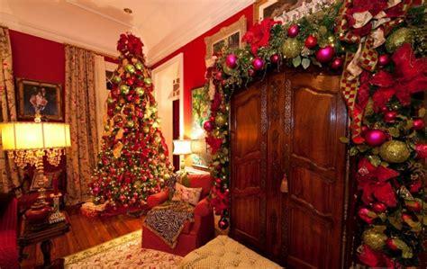 decorar casa para navidad decorar en navidad el interior de casa