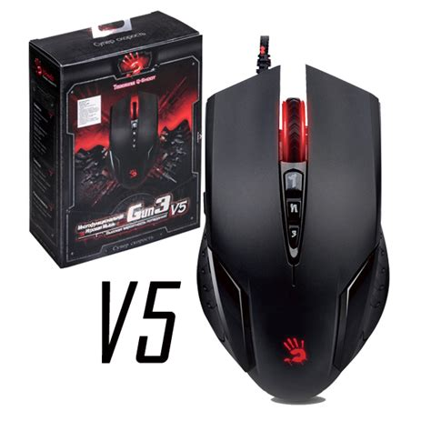 Mouse Gaming Bloody V5 91371 mouse bloody v5 20copia jpg
